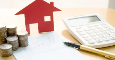 Billigt boliglån