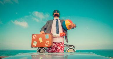 Lån penge til ferien